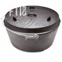 Petromax Feuertopf Dutch Oven ft18