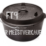 Petromax Feuertopf Dutch Oven ft9