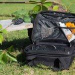 K8 Transporttasche zum einfach Tragen mit viel Stauraum , oder Schutz der Kastenform von Petromax