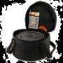 Transporttasche Feuertopf mit Innentasche
