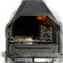 HomeFires BRAAI Grill Modell 800 freistehend
