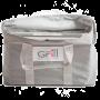 WeGrill Folding in&out Transporttasche im Lieferumfang enthalten