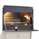 Build in BRAAI Supreme de Luxe 1200 Modell 2016 in Aktion