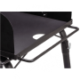 Petromax Feuertopf Tisch 45x45 mit abschraubbaren Füssen