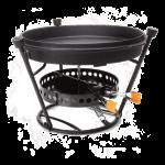 Kohlekorb von CampMaid als Grill vielseitig verwendbar Petromax