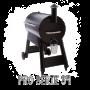 Traeger Pellet-Grill Pro Series 34 Bucketside