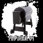 Traeger Pellet-Grill Pro Series 34 Hopperside