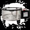 COBB Premier Gas-Edelstahl-Grill Basisgehäuse