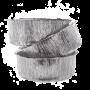 COBB Grill Aluseinsatz Faulenzer als Schutz zum einfachen Sauberhalten