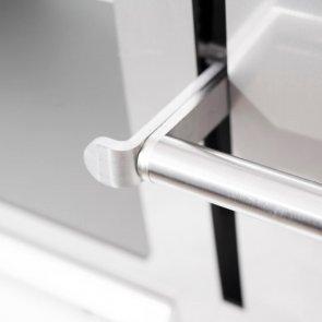 Beefer XL Einhandhöhenverstellung für nahtlose Regulierung