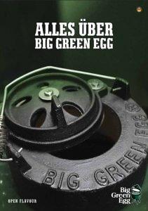 Big Green Egg Bedienungsanleitung