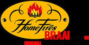 HomeFires BRAAI seit 1985 - das Original macht den Unterschied aus Südafrika mit Original Embermaker