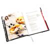 Beefer Kochbuch mit Rezepten von bekannten Köchen z. B. Veronique Witzigmann