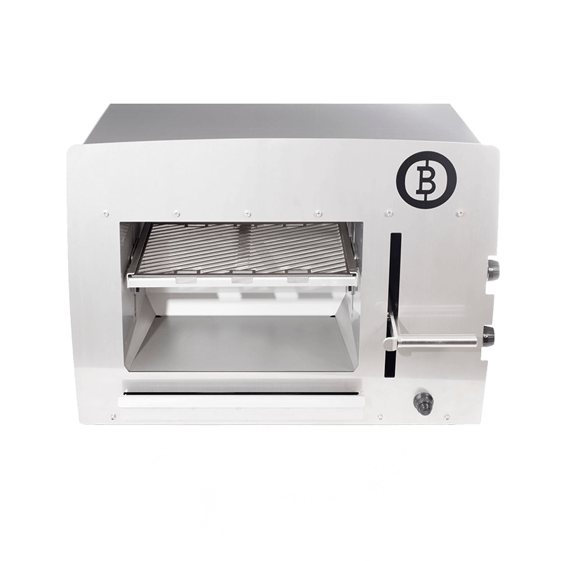 beefer xl chef gastronomie grill 800 grad grillbar bq. Black Bedroom Furniture Sets. Home Design Ideas