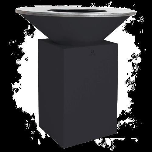 OFYR Feuerschale und Grill in einem -classic-black-100-100