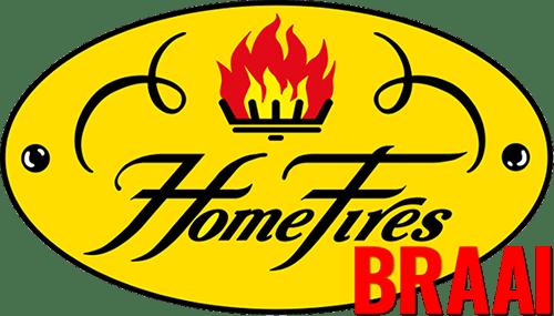 Brand HomeFires Braai