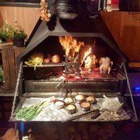 HomeFires Braai - Empfehlung von GRILLBAR-BQ - So grill Südafrika