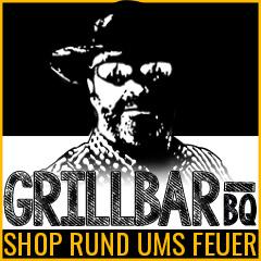 GRILLBAR-BQ - Shop und Blog rund ums Feuer, Grillen, BBQ und Outdoor