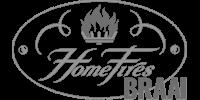 Grillbar-BQ Partner Homefires