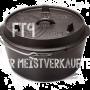 Petromax Feuertopf Dutch Oven ft9