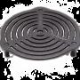 Stapelrost aus Gusseisen für Dutch Oven geeignet