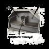 HomeFires BRAAI mit verstärkten, doppelten Rückwänden und massivem dickwandigen Feuerkorb