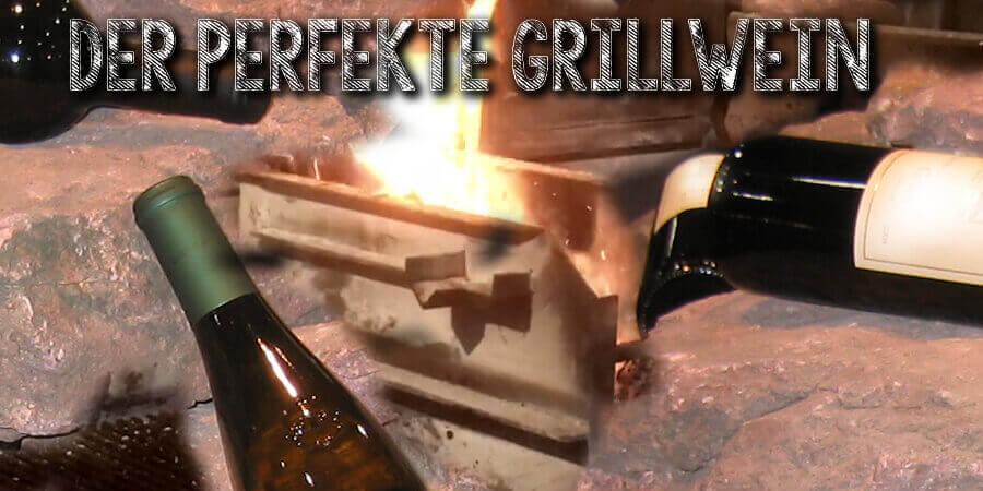 Der perfekte Grillwein zum Grillfleisch?