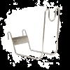 COBB Deckelhalterung für den COBB Holzkohle- oder Gasgrill