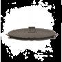 COBB Griddleplate Grillplatte für den Premier und Supreme Zubehör