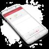 GrillEye Bluetooth Thermometer App Temperaturverlauf auf deinem Handy