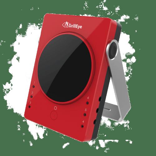 GrillEye mobile Bluetooth Thermometer für Handy und Tablet