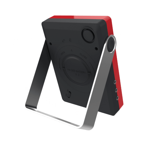 GrillEye mobile Bluetooth Thermometer zum Aufstellen