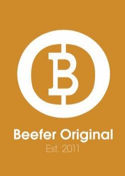 Beefer Original 800 Grad Hochleistungsgrill