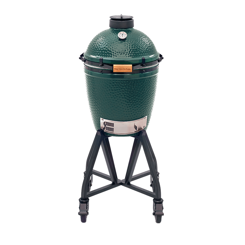 Big Green Egg - Medium Serie mit und ohne Nest