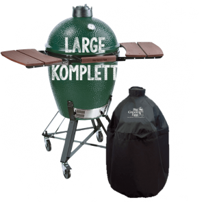 Big Green Egg Modell Large komplett