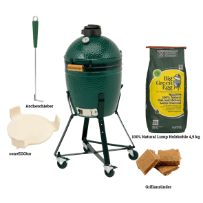 Big Green Egg Small Starterpaket