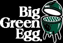 BigGreenEgg - der Keramikgrill mit open flavour