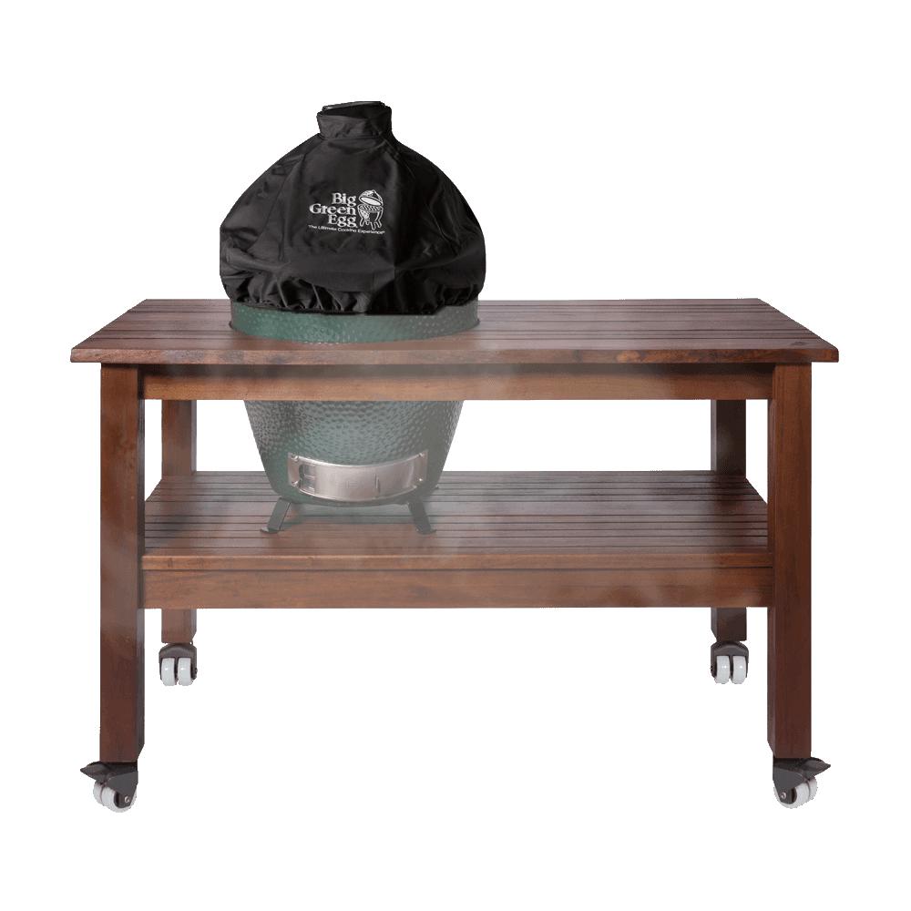 biggreenegg abdeckung haube f r egg oberteil l xl grillbar bq. Black Bedroom Furniture Sets. Home Design Ideas