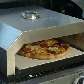 FireBox Pizza@Home von Buschbeck
