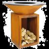 Ofyr-Feuerplatte classic-storage-100-100