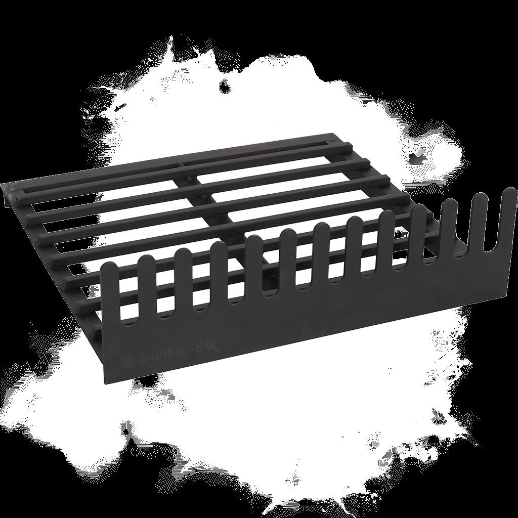 BRAAI Feuerrost - Feuerkorb - Feuerbock für den Einsatz bei Lagerfeuer in allen HomeFires BRAAI