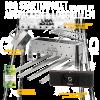 BBQ StarterPaket LISA Miami 500 - einfach auspacken und losgrillen