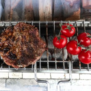 LISA BBQ Miami Grillrost Zubehör