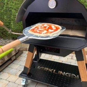 Pizzaschaufel, Brot- oder Flammkuchenschieber am MERKLINGER