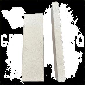 Schamottesteinplatte für Merklinger 600 Zubehör