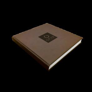 Ofyr Kochbuch mit vielen Rezepten zum Nachgrillen