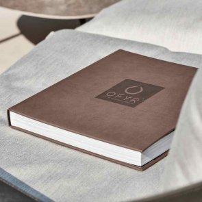 Ofyr Grillbuch - viele Rezepte zum Nachgrillen nicht nur auf dem OFYR