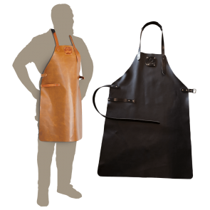 OFYR Leacther Apron Black or brown