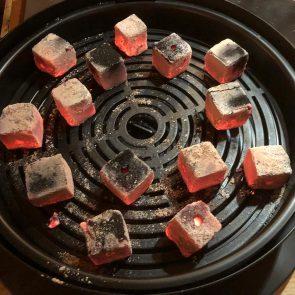 OFYR Kokos Briquettes OA-CB-2KG