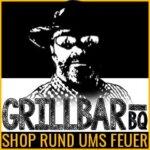 Grillbar-BQ Grillshop rund ums Feuer
